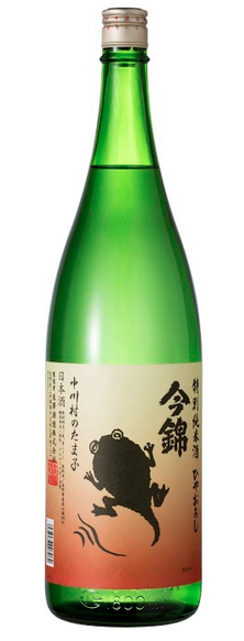 Imanishiki, Yonezawa sake brewery, Yonezawa Shuzo, Nigel Hay, Nagano prefecture
