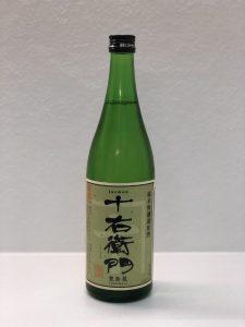 Juemon Sake